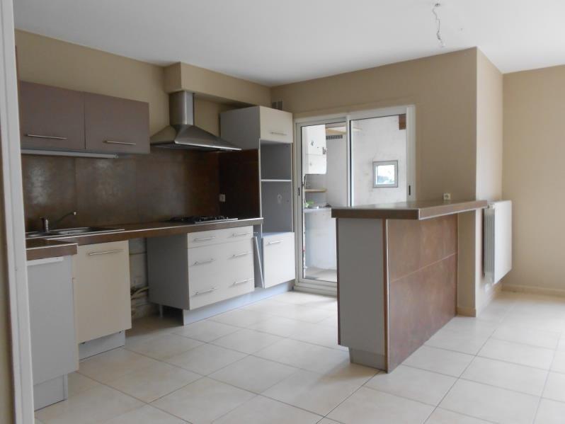 Verkoop  appartement Nimes 129320€ - Foto 3