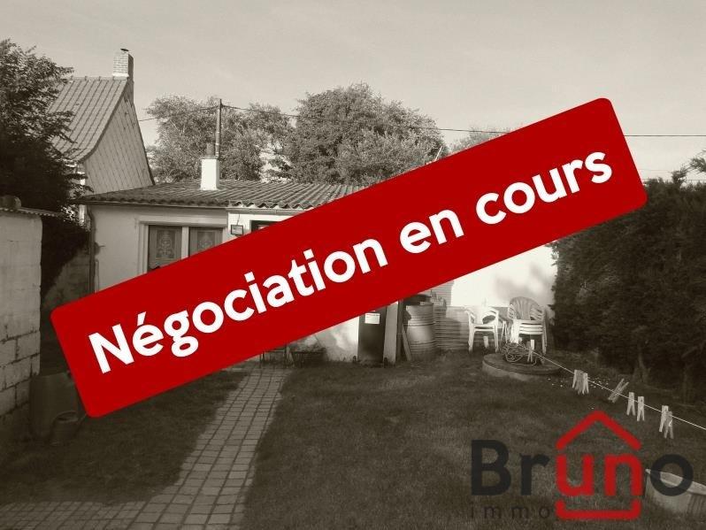 Verkauf haus Le crotoy 87700€ - Fotografie 1