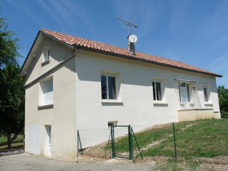Vente maison / villa La croix blanche 155000€ - Photo 1