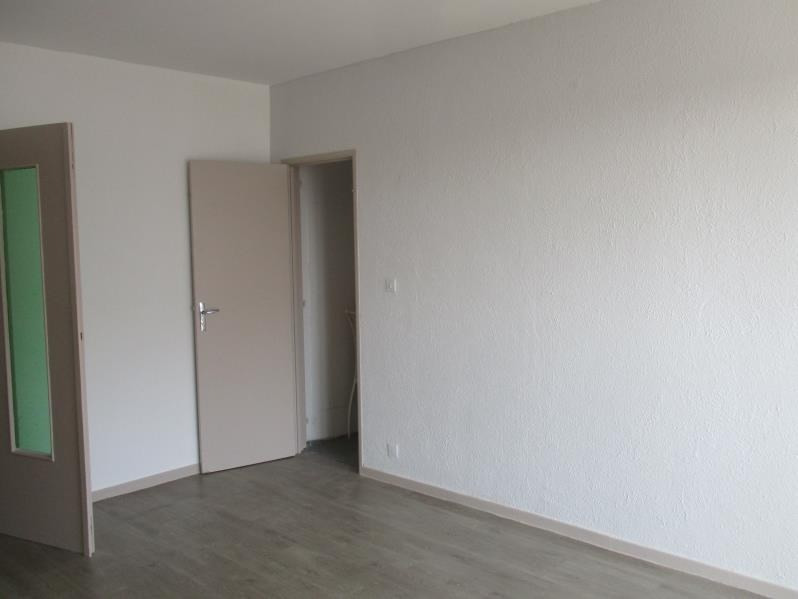 Rental apartment Nimes 550€ CC - Picture 2