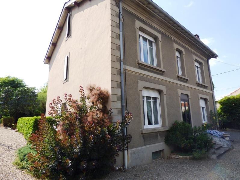 Vente maison / villa Aussillon 248000€ - Photo 1