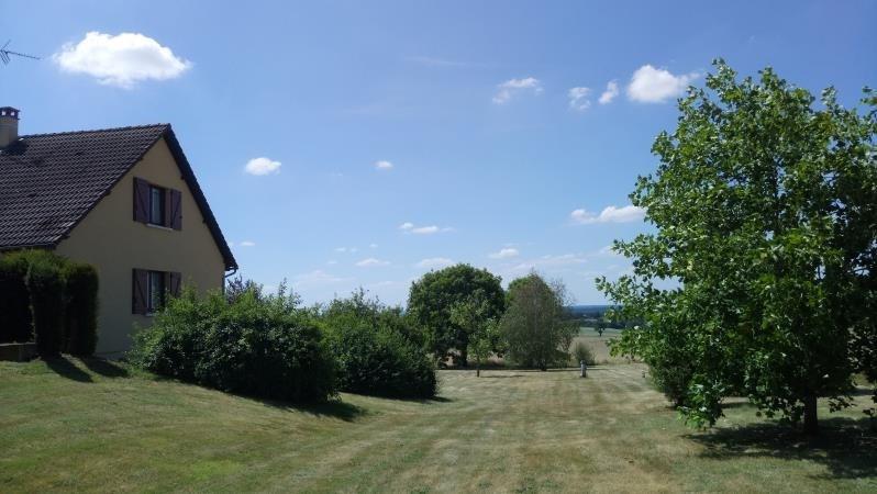 Vente maison / villa Franchesse 157000€ - Photo 3