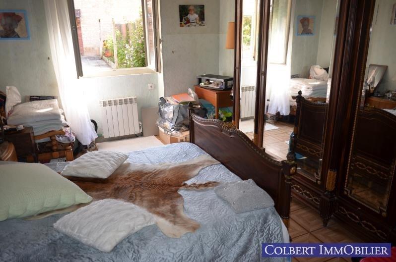 Vente maison / villa Epineau les voves 103000€ - Photo 2