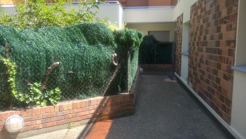 Vente appartement Noisy le grand 122000€ - Photo 1