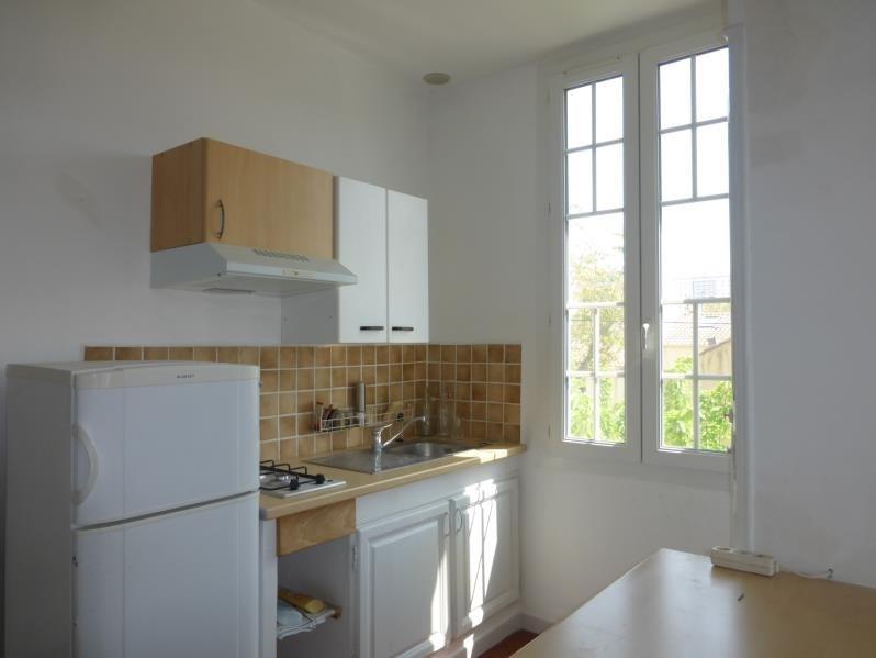 Vente appartement Toulon 155000€ - Photo 4