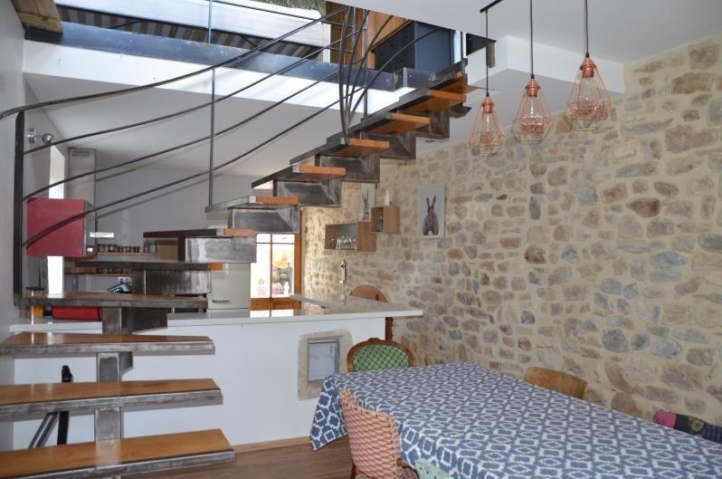 Sale house / villa Vallon pont d arc 199500€ - Picture 2