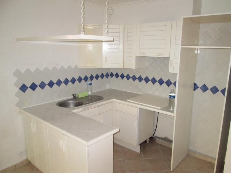 Sale apartment Sete 95 000€ - Picture 4