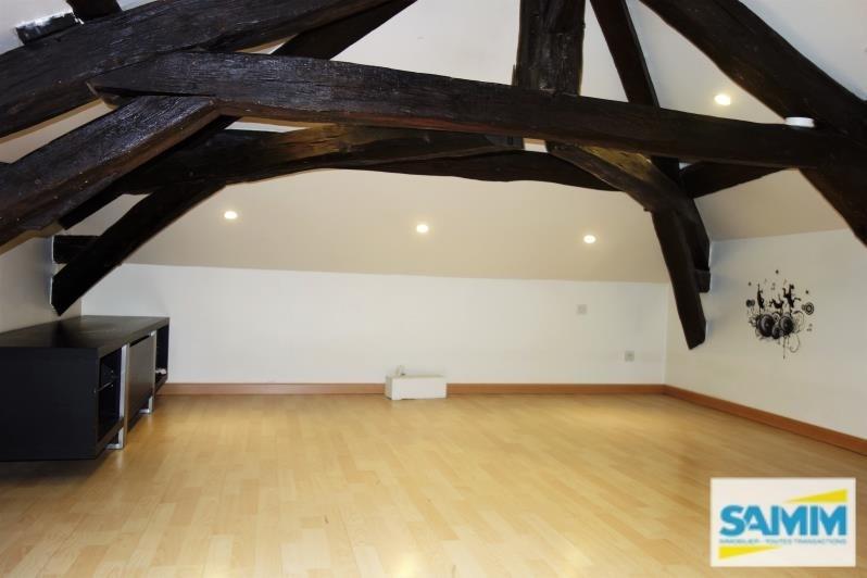 Sale apartment Ballancourt sur essonne 130000€ - Picture 1