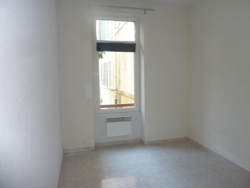 Alquiler  apartamento Marseille 6ème 629€ CC - Fotografía 5