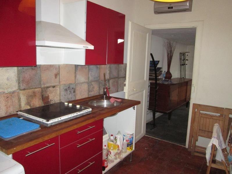 Sale apartment Sete 52000€ - Picture 2