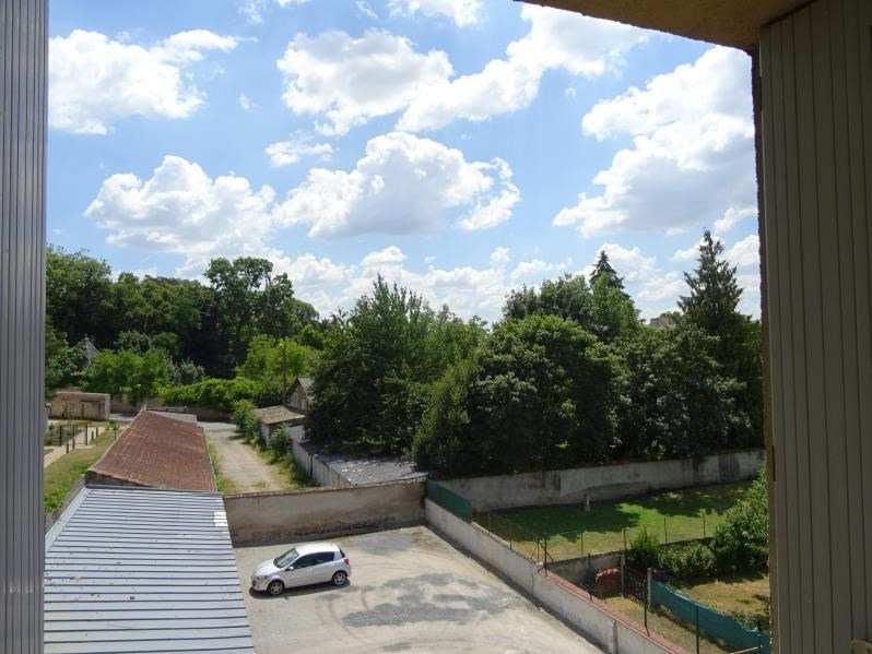 Sale apartment Moulins 81000€ - Picture 8