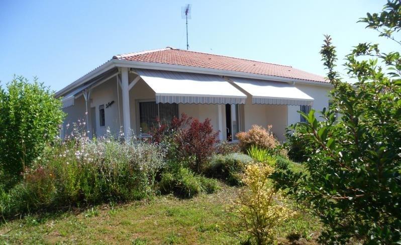 Vente maison / villa Port de lanne 250000€ - Photo 1