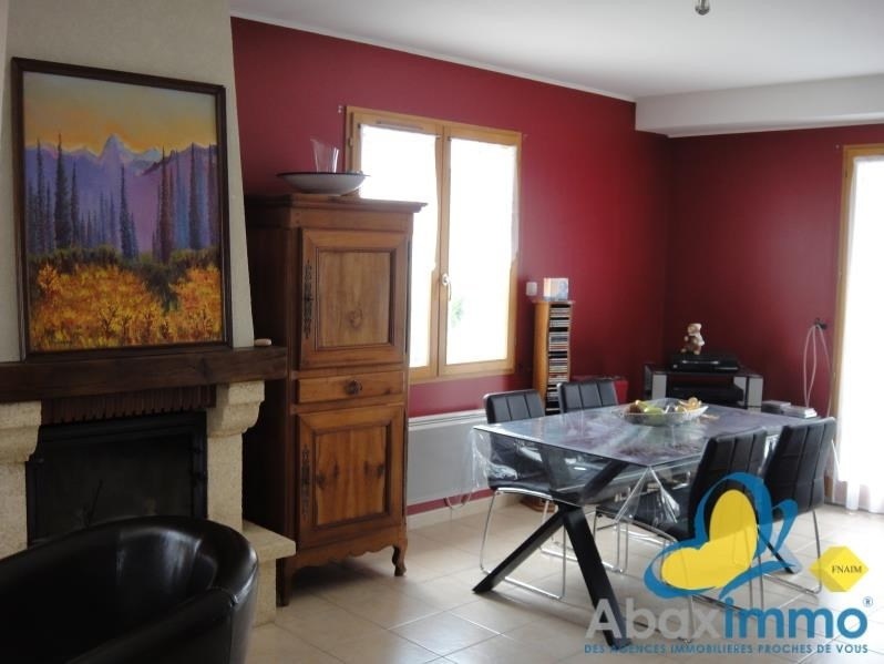 Sale house / villa Falaise 166 000€ - Picture 4