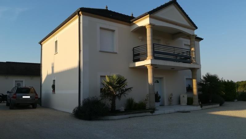 Sale house / villa St benoit sur seine 279000€ - Picture 1