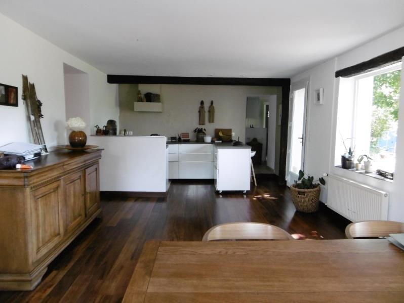 Revenda casa Pecqueuse 510000€ - Fotografia 6