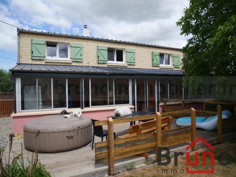 Verkoop  huis Le crotoy 273500€ - Foto 10