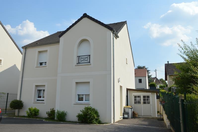 Vente maison / villa Verneuil sur seine 499000€ - Photo 1