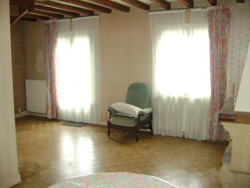 Vente maison / villa Chateau renault 106420€ - Photo 1