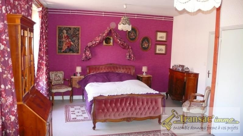 Sale house / villa Augerolles 175 725€ - Picture 5