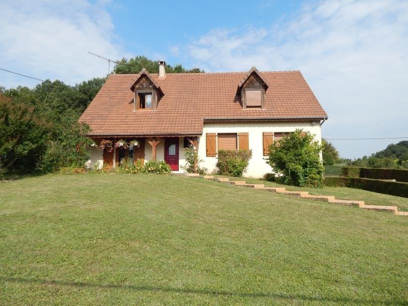 Sale house / villa Montoire sur le loir 150000€ - Picture 1
