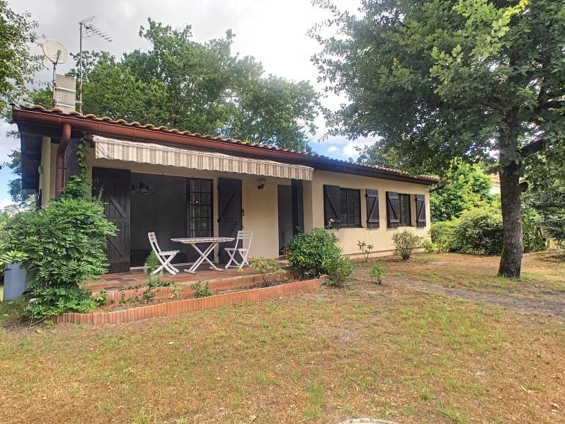 Sale house / villa La teste de buch 496000€ - Picture 1