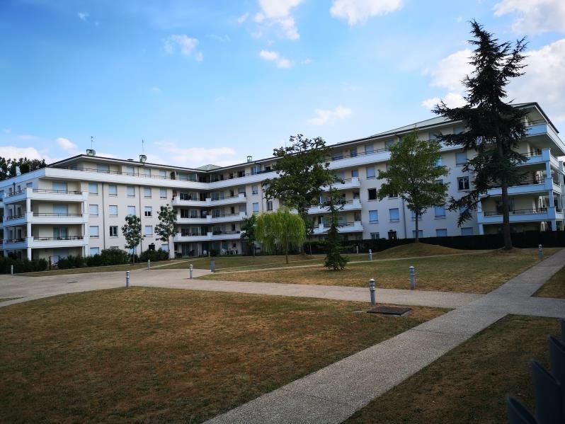 Sale apartment St ouen l aumone 164000€ - Picture 1