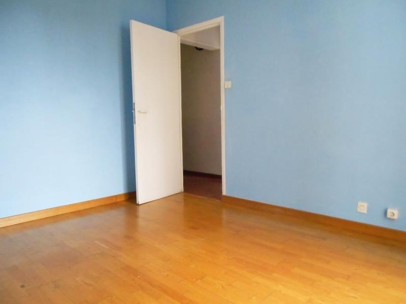 Vendita appartamento Nimes 116600€ - Fotografia 8