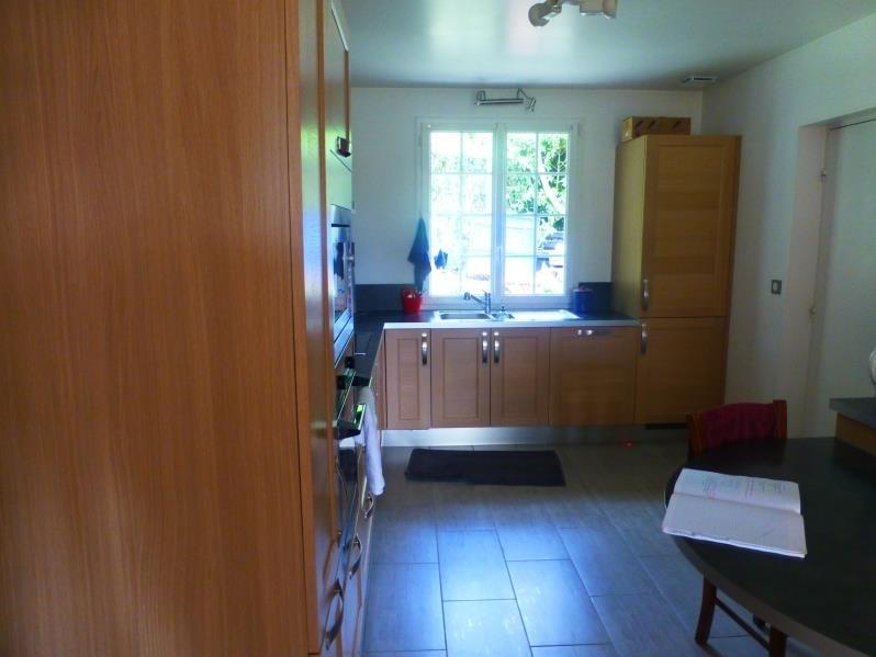 Venta  casa Orgeval 672000€ - Fotografía 3