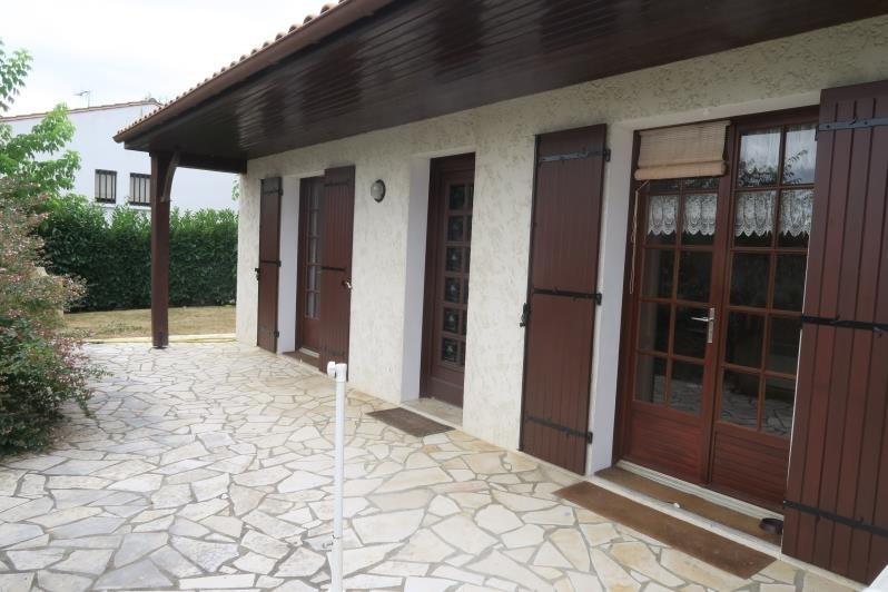 Vente maison / villa St georges de didonne 369500€ - Photo 1