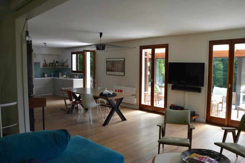 Venta  casa Orgeval 595000€ - Fotografía 4