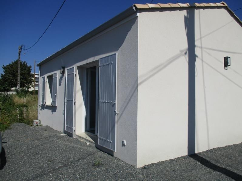 Vente maison / villa Niort 85600€ - Photo 1