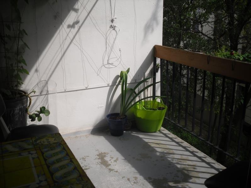 Verkoop  appartement Nimes 147340€ - Foto 7