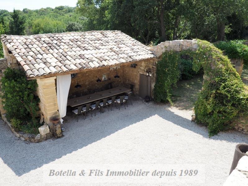 Vente de prestige maison / villa Uzes 2200000€ - Photo 13