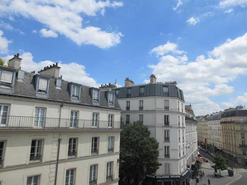 Sale apartment Paris 12ème 309000€ - Picture 5