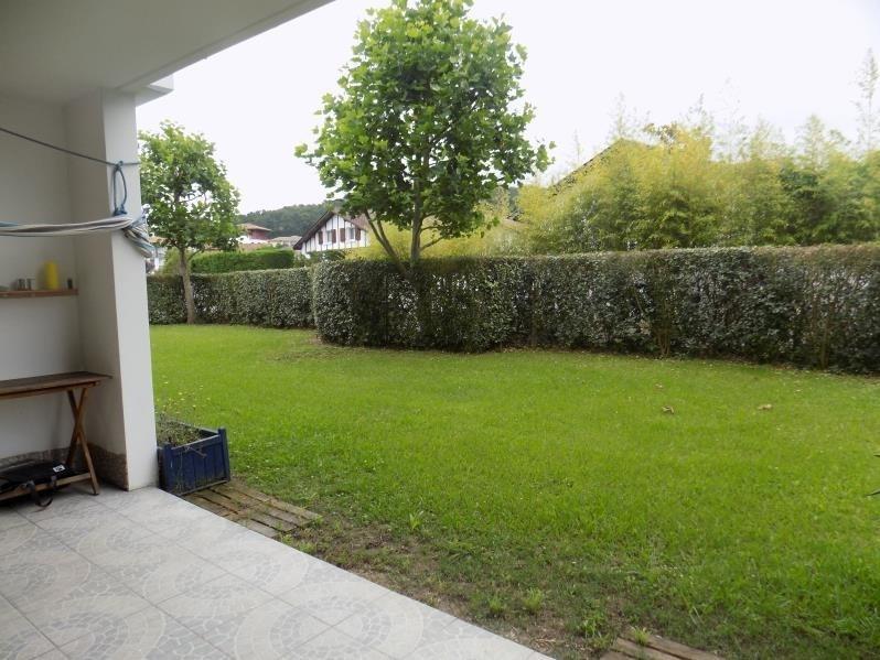 Sale apartment Urrugne 298850€ - Picture 1