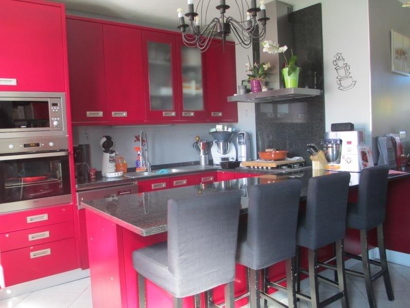 Sale house / villa St leu d esserent 275000€ - Picture 2