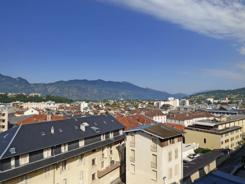 Vente appartement Aix les bains 455000€ - Photo 4