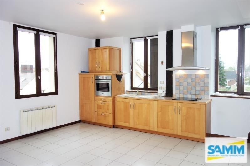 Sale apartment Ballancourt sur essonne 130000€ - Picture 4