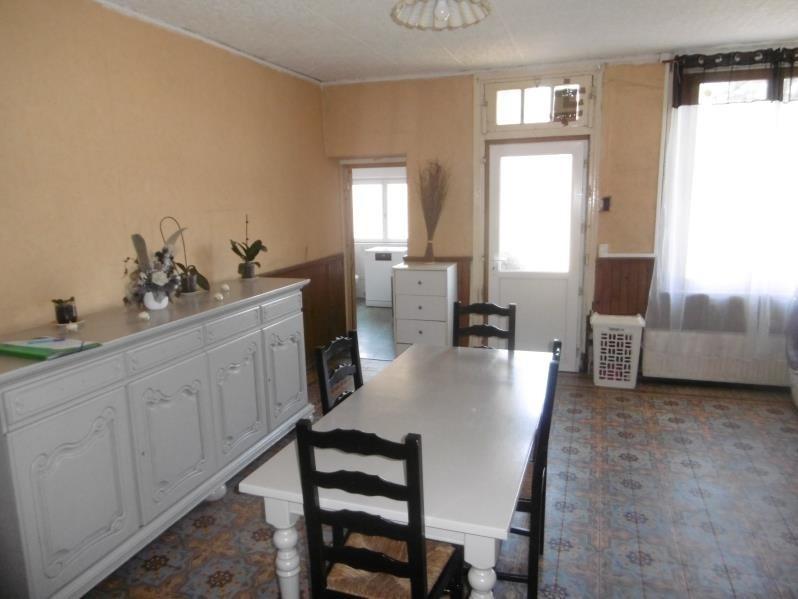 Vente maison / villa Chocques 112000€ - Photo 2