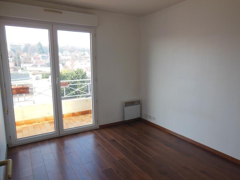 Rental apartment Chaville 1021€ CC - Picture 5