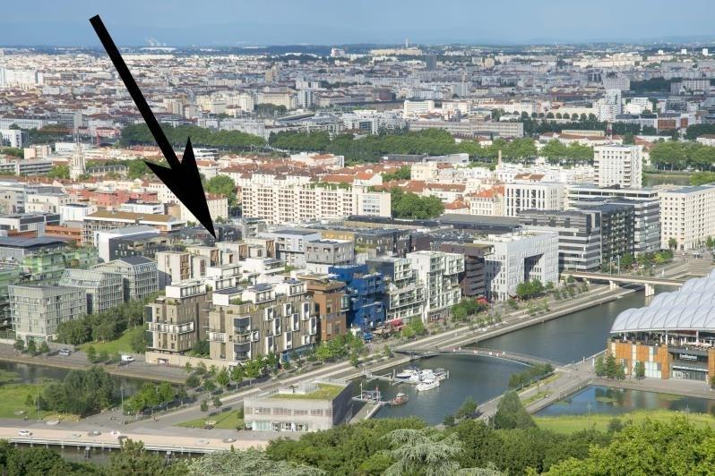 Deluxe sale apartment Lyon 2ème 865000€ - Picture 9