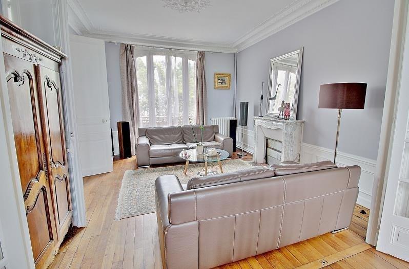 Verkoop  huis Triel sur seine 630000€ - Foto 4