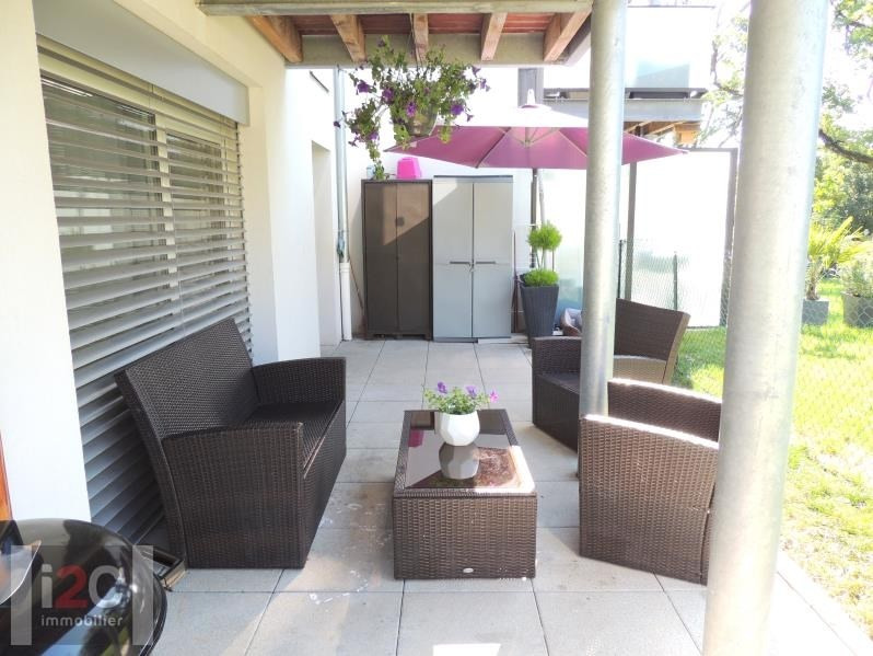 Vente appartement Gex 320 000€ - Photo 2
