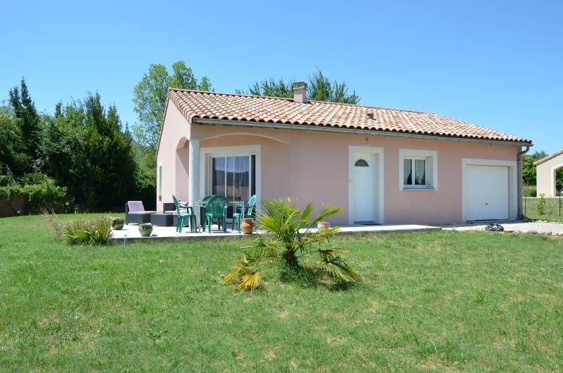 Sale house / villa Vallon pont d arc 269000€ - Picture 2