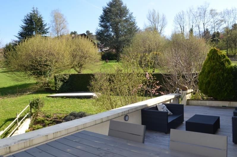 Vente de prestige appartement Annecy 812000€ - Photo 8