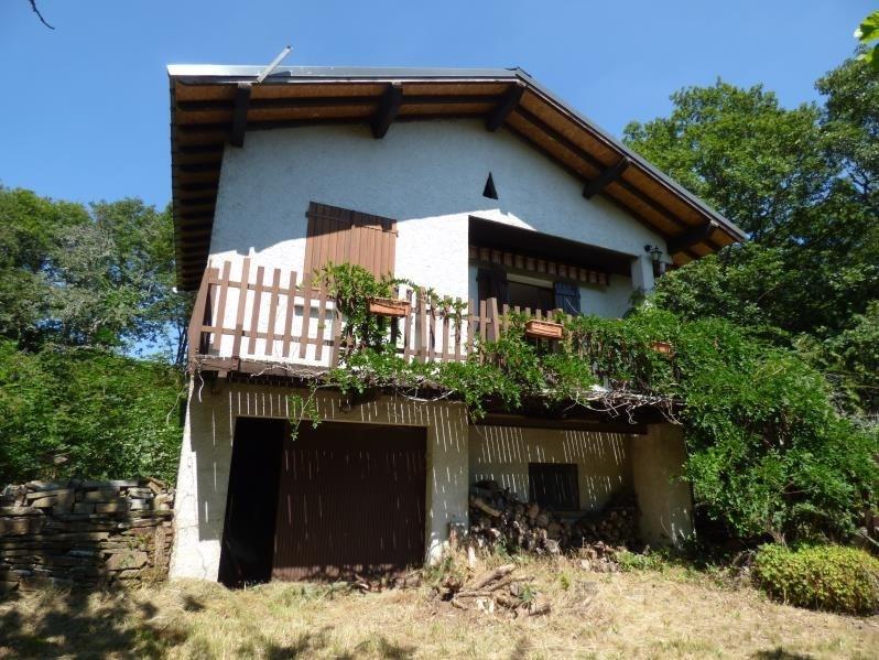 Vente maison / villa Environs de mazamet 89000€ - Photo 1