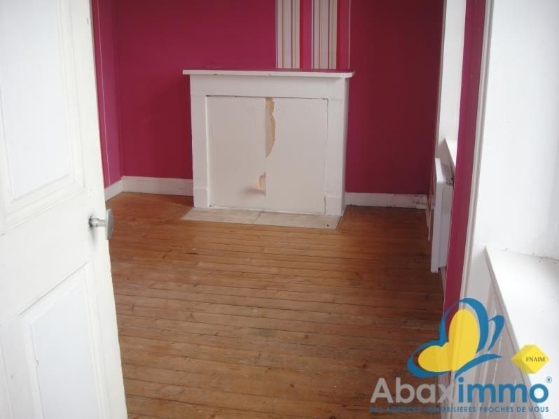 Sale house / villa Jort 71500€ - Picture 7