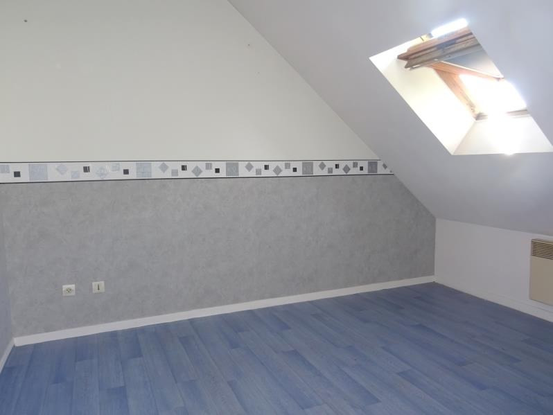 Sale apartment Chambly 124 000€ - Picture 3