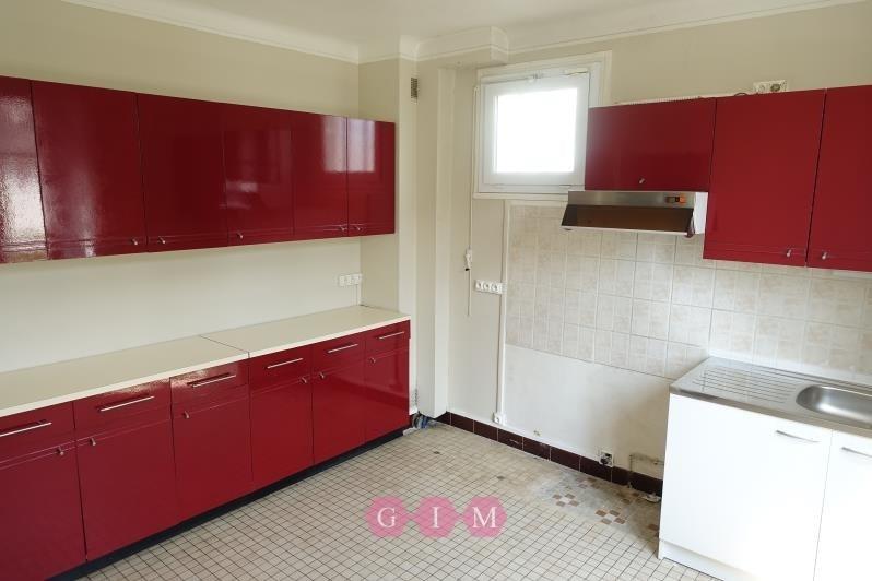 Rental house / villa Conflans ste honorine 1350€ CC - Picture 3