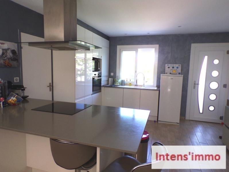 Vente maison / villa Bourg de peage 249000€ - Photo 4